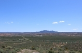 Indian Ridge - 165 Acres - Spectacular Mountain and Valley Views